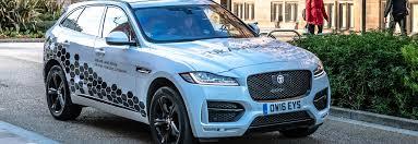 land rover jaguar jaguar land rover testing self driving cars on uk roads car keys