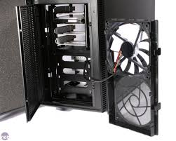 fractal design define r3 fractal design define xl review bit tech net