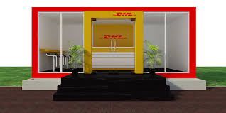 design outlet container builds dhl outlet