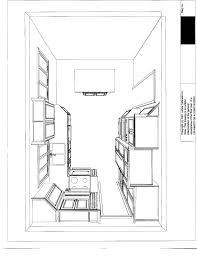 cafe kitchen layout designs for home two very similar layouts which would you choose kitchens
