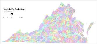 Floyd Va Map Virginia Zip Code Maps Free Virginia Zip Code Maps