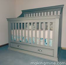 Convertible Crib Sets by Grey Crib And Changing Table Set Creative Ideas Of Baby Cribs