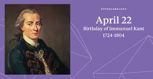 global challenges foundation birthday of immanuel kant