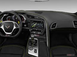 2011 Corvette Interior 2017 Chevrolet Corvette Prices Reviews And Pictures U S News