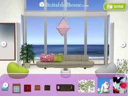 Winter House Decoration Game - beach house decoration free online games at agame com