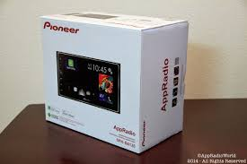 pioneer photo box appradioworld apple carplay android auto car technology news