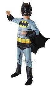 halloween batman costumes boys classic comic book batman costume small age 3 4