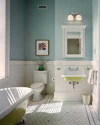 yellow tile bathroom traditional with radiator subway multiuse
