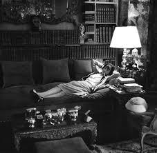 Wohnzimmer Einrichten B Her Design So Sieht Das Wohnzimmer Von Coco Chanel Aus Welt