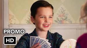 Big Bang Theory Toaster Young Sheldon Cbs