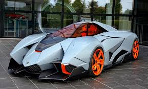 the lamborghini car the car top 10 wildest lamborghinis by car magazine