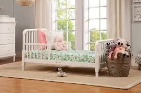 How To Convert A Crib To Toddler Bed Lind Toddler Bed Davinci Baby