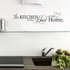 kitchen is home