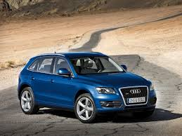 Audi Q5 Next Generation - 2017 audi q5 confirmed to switch production to mexico debuts in
