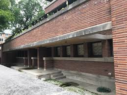what i saw frank lloyd wright in chicago and oak park illinois