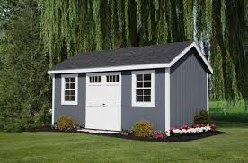Garages That Look Like Barns by Riehl Quality Storage Barns Sheds Garages And Gazebos In Pa