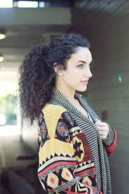 best 20 curly hair ponytail ideas on pinterest curly ponytail