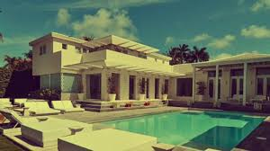 mansion in miami beach of shakira 2016 youtube