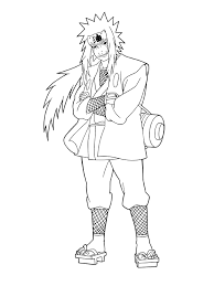 naruto shippuden coloring pages 26853 bestofcoloring