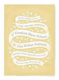 where to print wedding invitations how to print your own wedding invitations 14 things to brides