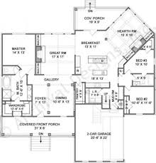 meadowtown cottage ranch house plans rustic house plans