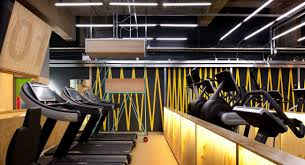 gym in old street gymbox
