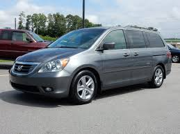 used car honda odyssey 2010 honda odyssey touring for sale in asheville