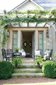 patio ideas garden design with backyard landscaping materials