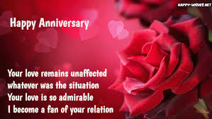 Happy Anniversary Best Wishes Messages Happy Anniversary Messages Wishes Happy Wishes