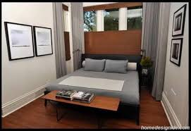 Small Bedroom Decorating Ideas by Very Smart Small Bedroom Designs Bedrooms And Bathrooms Design