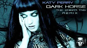 katy perry dark horse the enigma tng remix youtube