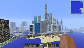 Chicago Subway Station Map by Minecraft Chicago Metro City Youtube