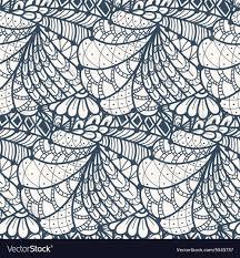 zentangle pattern royalty free vector image vectorstock
