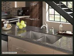 Corian Moulded Sinks by How To Choose A Sink For Solid Surface Countertops Solidsurface