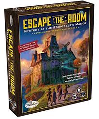 how to throw an escape room birthday party at home momof6