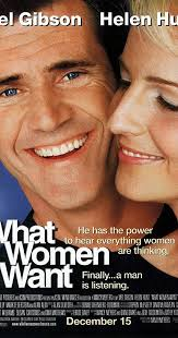 What Do Women Want In Bed What Women Want 2000 Imdb