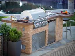 how to build a outdoor kitchen island outdoor kitchen how to build an outdoor kitchen heartwarming