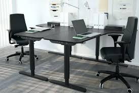 Black Glass Computer Desks For Home Ikea Glass Computer Desk U2013 Modelthreeenergy Com