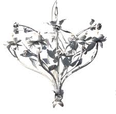 Black Chandelier Nz by White Rose Chandelier Mardigras Event Hire