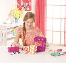 totally me sewing machine toys
