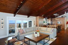 modern ceiling design for living room 20 ranch style homes with modern interior style