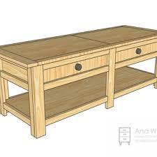 free coffee table plans free coffee table plans writehookstudio com