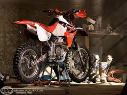 motocross race vans for sale 2006 precision concepts xr650r motorcycle usa