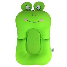 siège de bain pour bébé bébé tapis de baignoire grenouille bébé bain pliable pliant siège