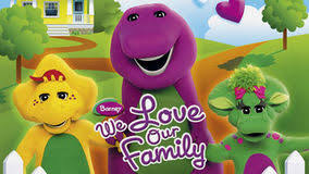 Image Threewishes Theend Jpg Barney by We Love Our Family Barney Wiki Fandom Powered By Wikia