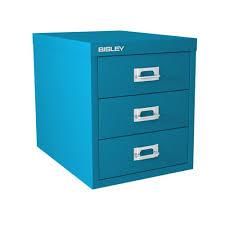 Three Drawer Vertical File Cabinet by Aof Bisley White Slimline 3 Drawer Pedestals