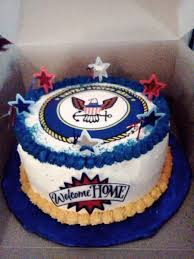 welcome home sailor cakecentral com