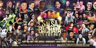 commentary on shows at baltimore salsa bachata congress 2017