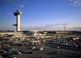 New York Airport Terminal Map by Find The Address For Jfk Airport In Queens Ny