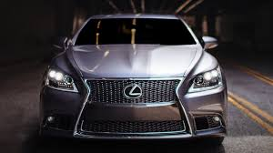 lexus f sport 2017 2017 lexus ls 460 f sport interior and exterior automotive